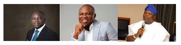 Lagos State; Set to transform the Sabo Industrial Estate in Yaba into a technology hub.