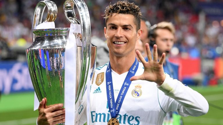 Facebook is reportedly going to make Cristiano Ronaldo the $10 million star of his own reality show — and Tom Brady is involved