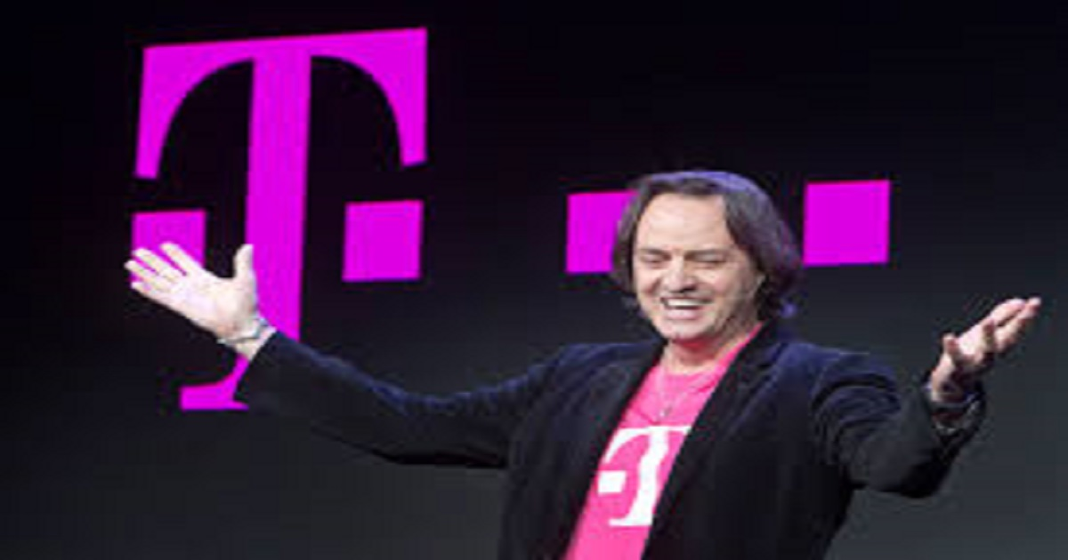 With 5G and Sprint, T-Mobile vows cheaper wireless service than ever