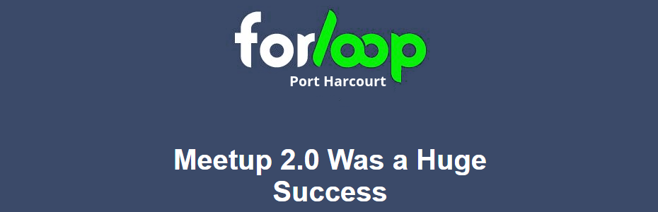Five Key lessons we learnt from Forloopph.