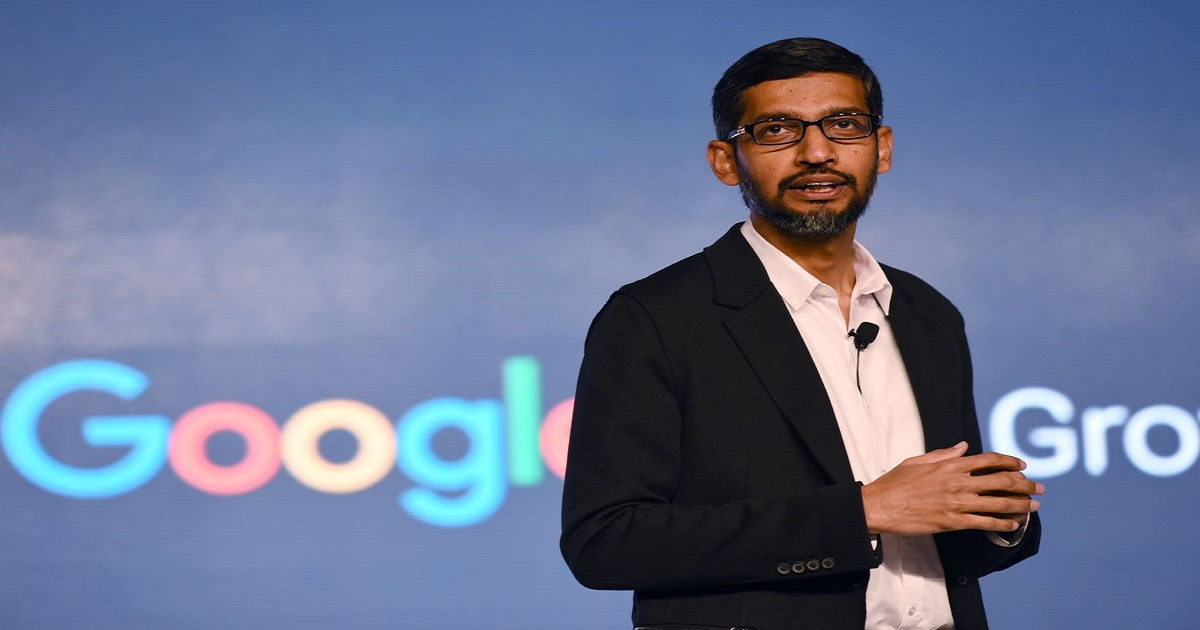 Google CEO Sundar Pichai is headed to Washington this week to discuss censorship and China