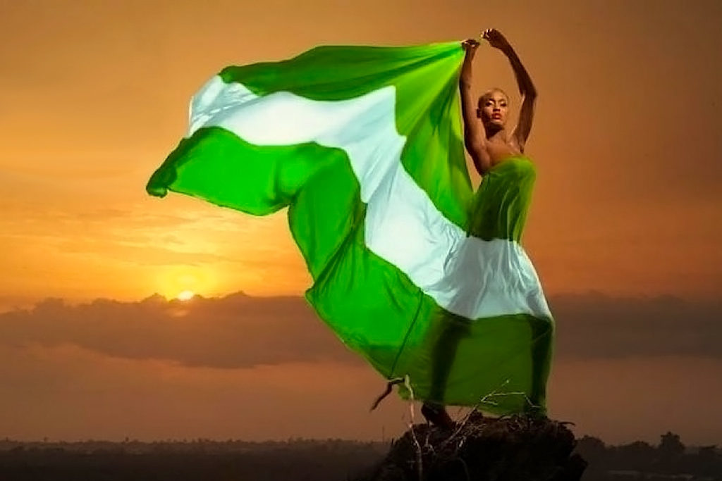 How Independent is Nigeria.