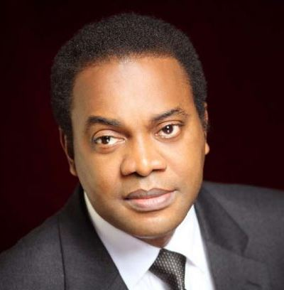 I EARNED N5.6m in 3 YEARS- PRESIDENTIAL ASPIRANT, DONALD DUKE REVEALS