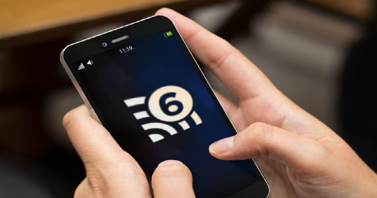 Wi-Fi now has version numbers, and Wi-Fi 6 comes out next year