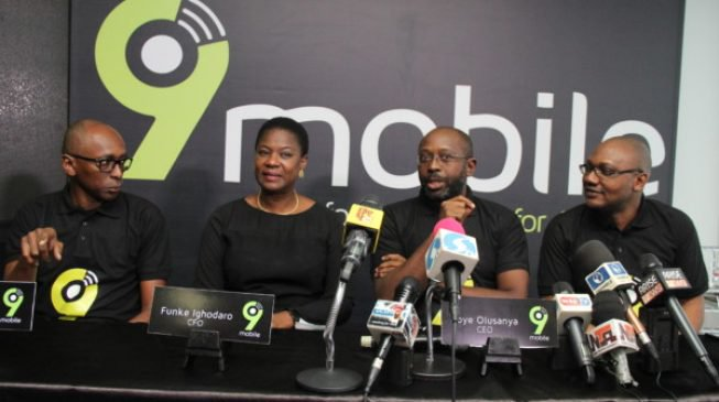 NCC finalises 9mobile takeover to Teleology