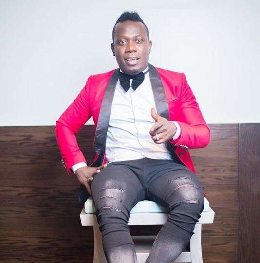 Duncan Mighty surprises old widow with a Camry and then took her for a medical checkup