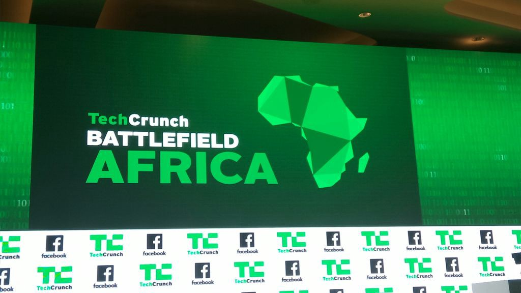 TechCrunch Presents: Startup Battlefield Africa 2018