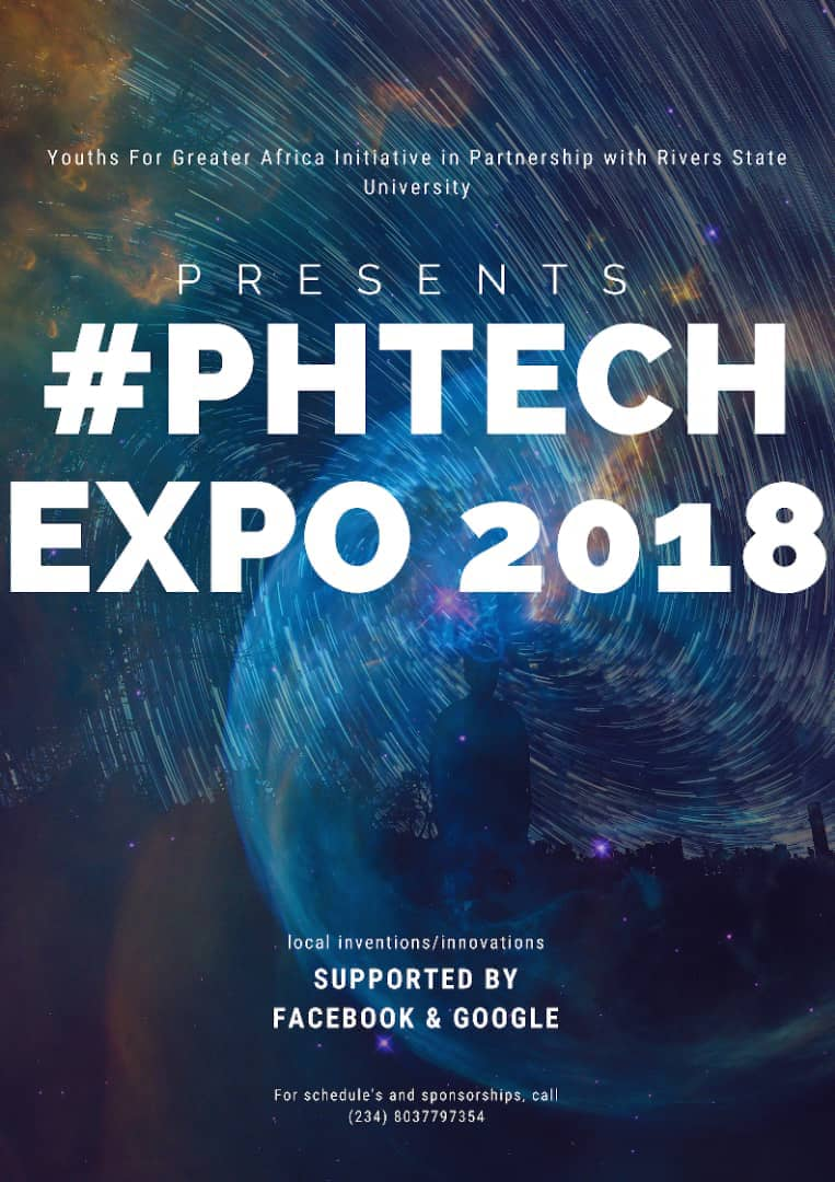 You can't afford to Miss #PH TECH EXPO