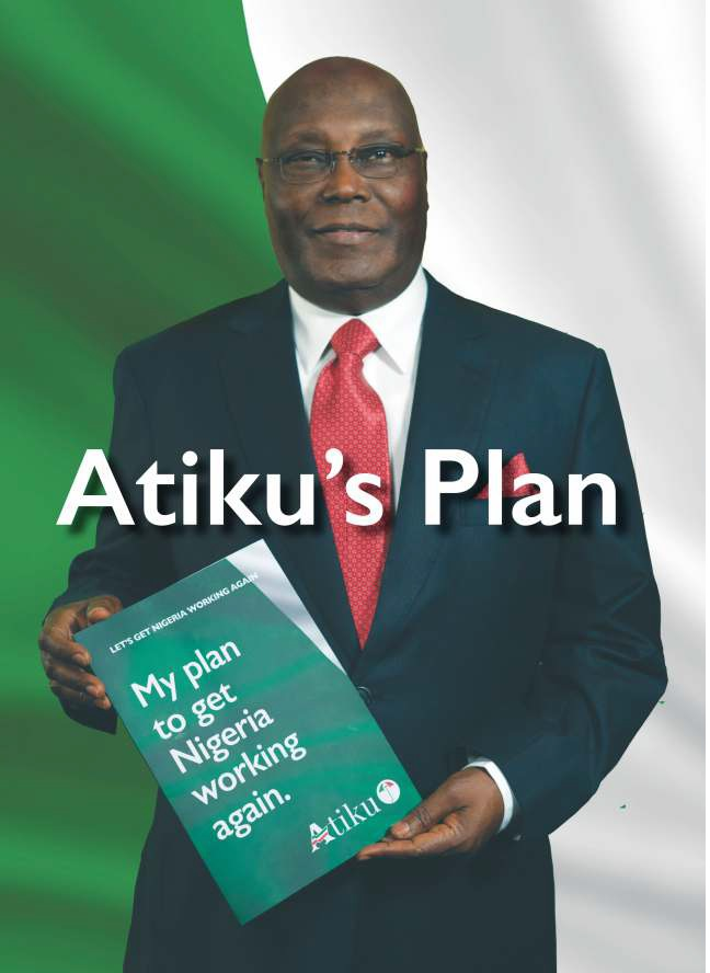 WHAT ATIKU PROMISED TO DO FOR START-UPS AND TECHIES