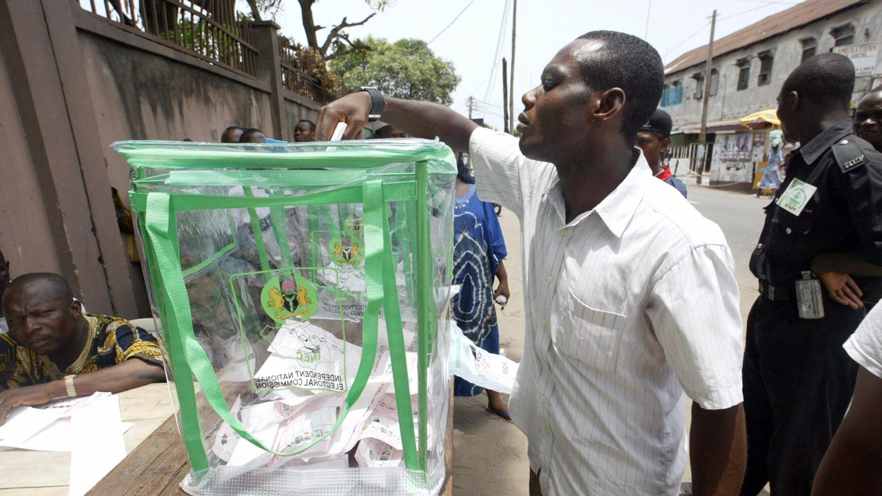 TWO REASONS WHY NIGERIA CANNOT DEPLOY ELECTRONIC VOTING JUST YET.
