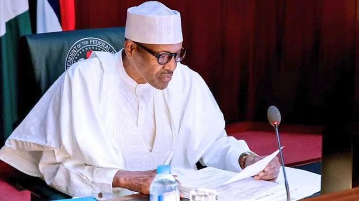 Nigeria leading in cyber policing in West Africa:President Buhari