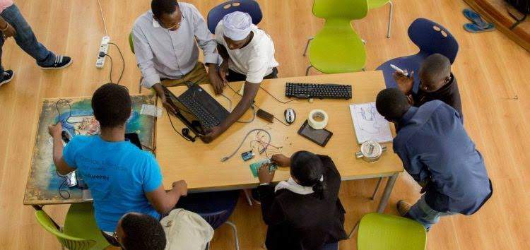Top Tech Hubs In Nigeria Right Now | See Details