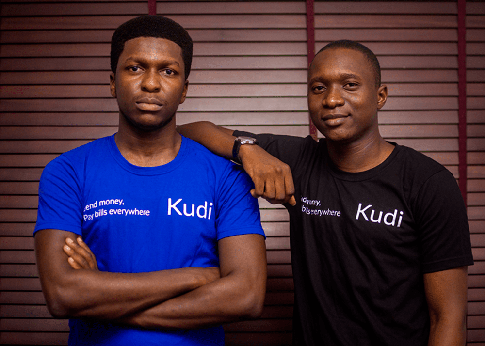 Nigeria's Kudi Raises $5.8 million in Funding Round from Partech