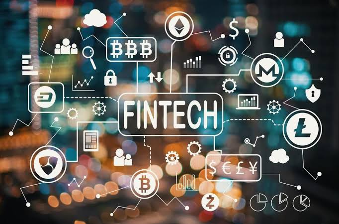 Exclusive :Financial technology is driving financial inclusion.(FIN TECH)