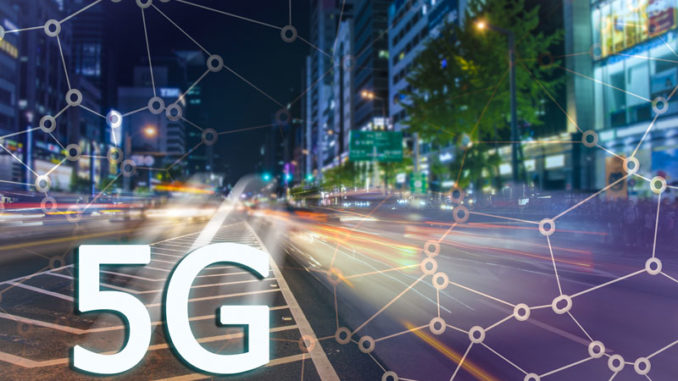 THREE THINGS YOU NEED TO KNOW ABOUT 5G NETWORKS.